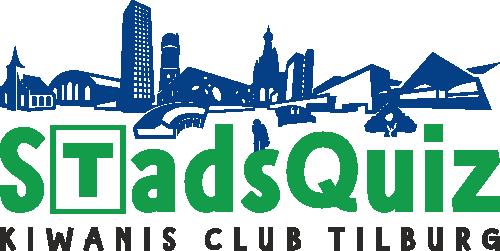 Stadsquiz Tilburg Logo